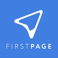 First Page   Agency Vista