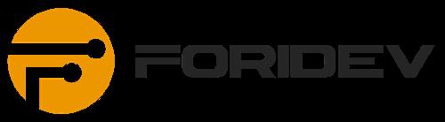 Foridev   Agency Vista