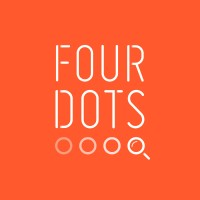Four Dots on Twitter