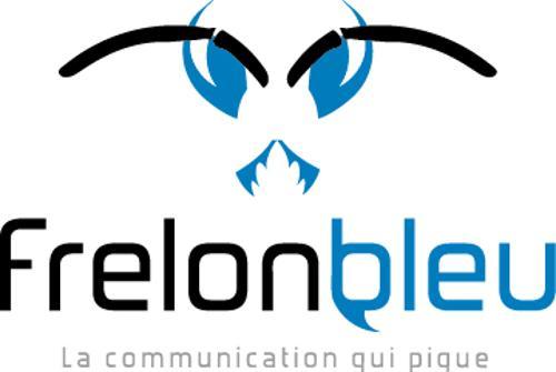 Frelon bleu   Agency Vista