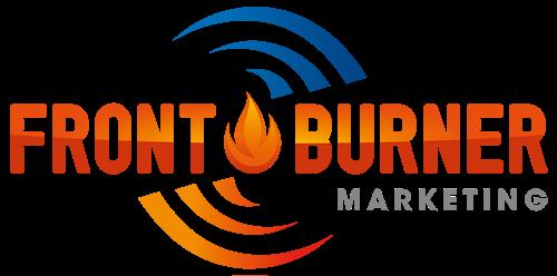 Front Burner Marketing LLC | Agency Vista