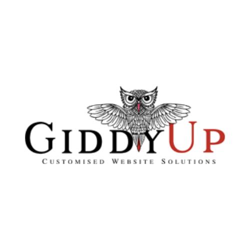 GiddyUp | Agency Vista