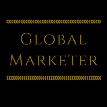 Global Marketer | Agency Vista