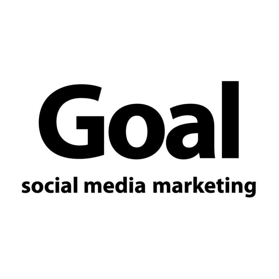 GOAL - Social Media Mark | Agency Vista