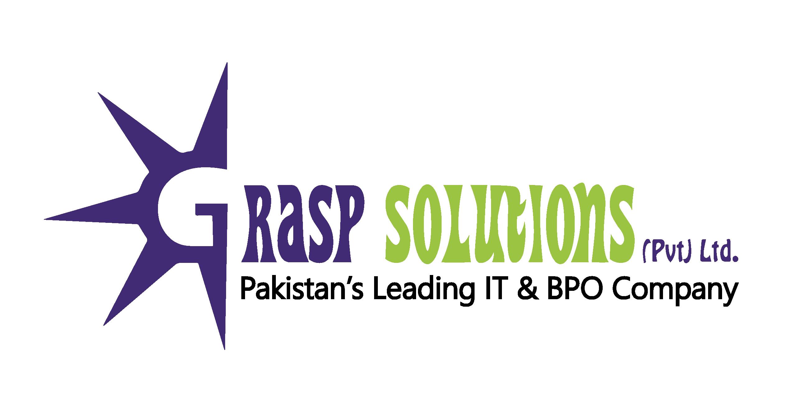 Grasp Solutions | Agency Vista