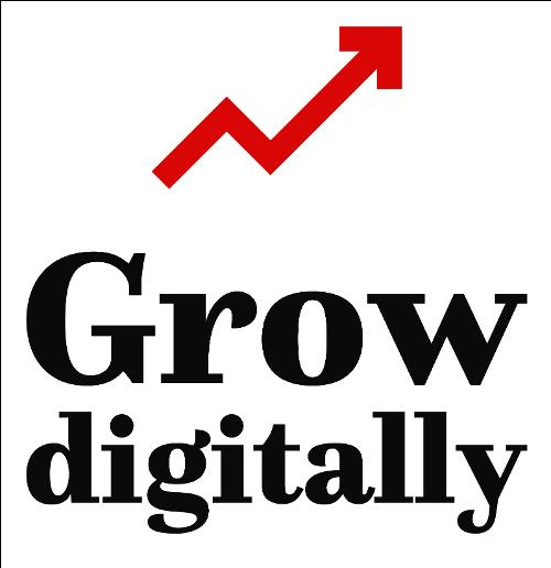 Grow Digitally : for B2B & Tech Companies - Accou   Agency Vista