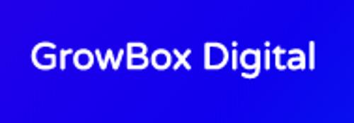 GrowBox Digital | Agency Vista