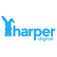 Harper Digital | Agency Vista