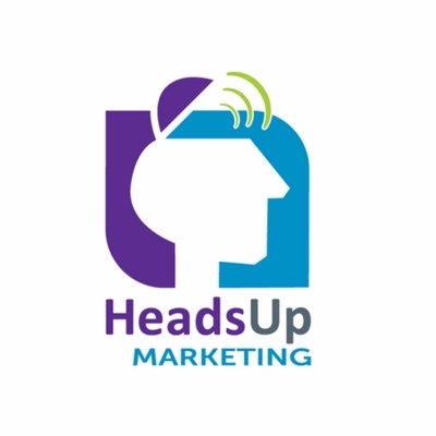 HeadsUp Marketing   Agency Vista