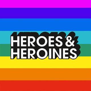 HEROES & HEROINES | Agency Vista