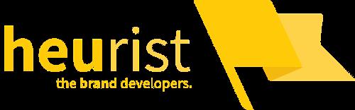 heurist - the brand developers.   Agency Vista