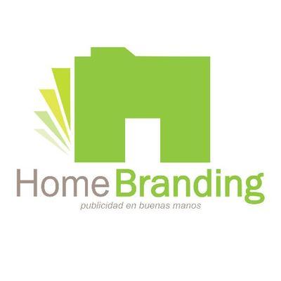 Home branding   Agency Vista