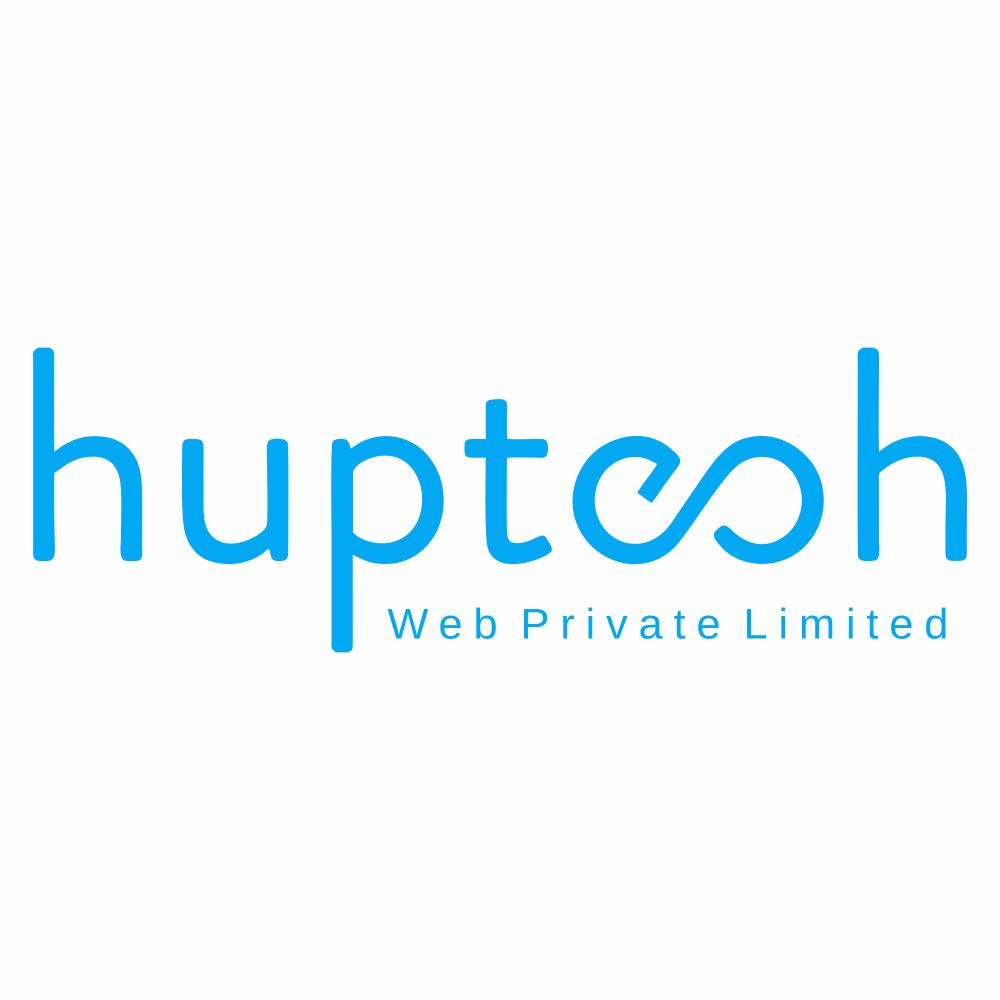 Huptech Web Private Limi | Agency Vista