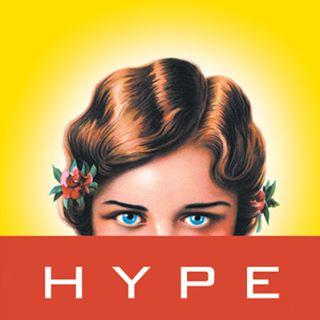Hype   Agency Vista
