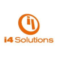 i4 Solutions Inc. on Twitter