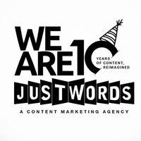 Justwords | Agency Vista