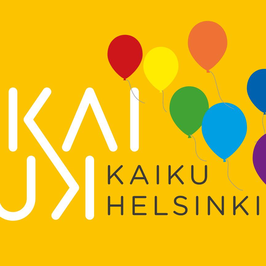 Kaiku Helsinki | Agency Vista