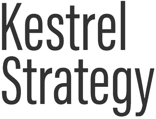 Kestrel Strategy | Agency Vista