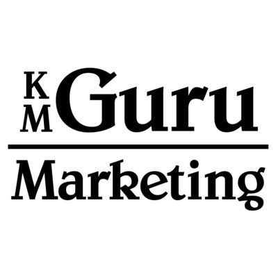 KM Guru Marketing   Agency Vista