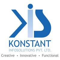 Konstant Infosolutions Pvt Ltd | Agency Vista