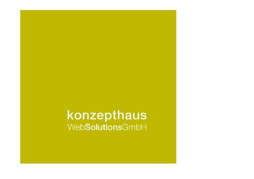 konzepthaus Web Solutions GmbH | Agency Vista