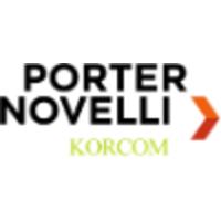 Korcom Porternovelli | Agency Vista