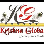 KRISHNA GLOBAL ENTERPRISE INDIA   Agency Vista