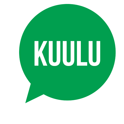 Kuulu Oy | Agency Vista