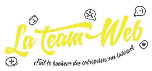 La Team Web | Agency Vista