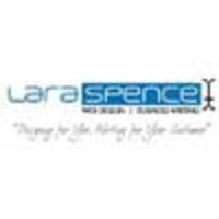 Lara Spence web design & business writing | Agency Vista