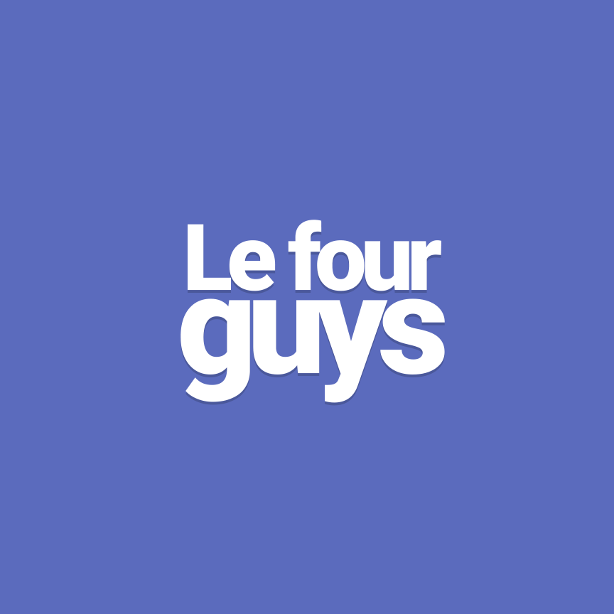 Le Four Guys | Agency Vista