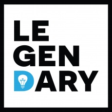 Legendary People + Ideas | Agency Vista