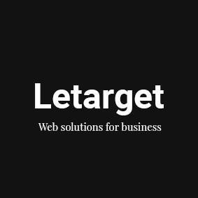 LeTarget | Agency Vista