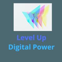 Level Up Digital Power | Agency Vista