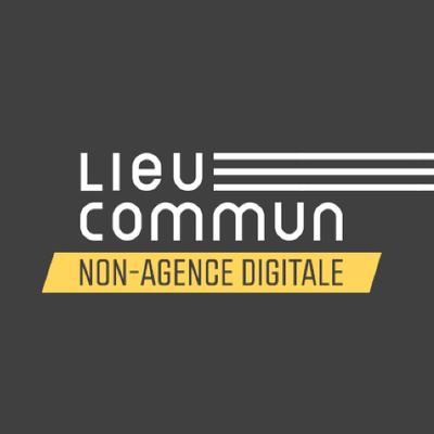 Lieu Commun | Agency Vista
