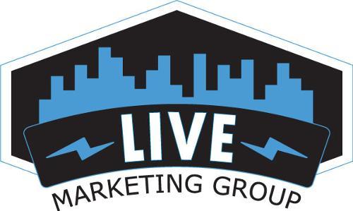 Live Marketing Group   Agency Vista