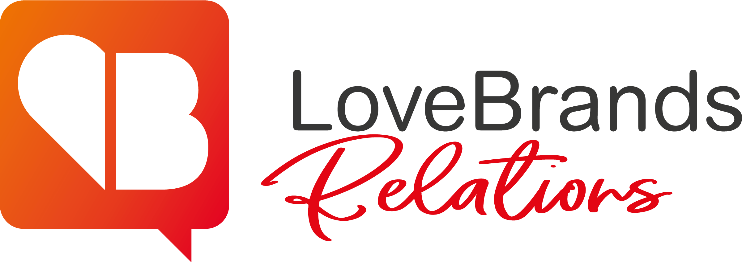 LoveBrands Relations | Agency Vista