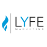 LYFE Marketing  | Agency Vista