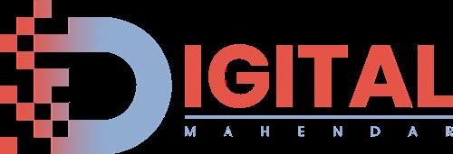 Mahendar Digital | Agency Vista