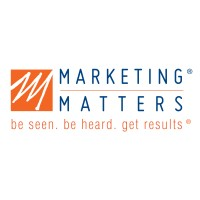 Marketing Matters | Agency Vista