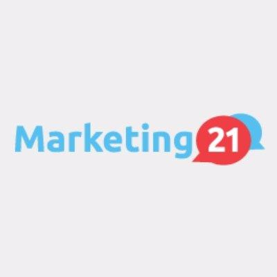 Marketing21 | Agency Vista