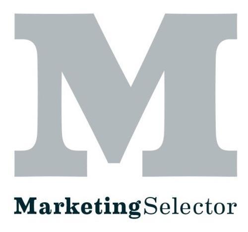 MarketingSelector A/S   Agency Vista