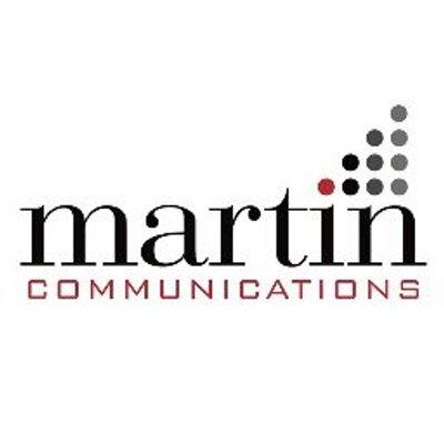 Martin Communications   Agency Vista