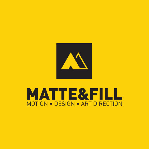 Matte And Fill | Agency Vista
