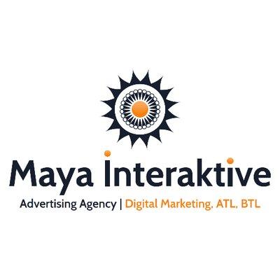 Maya Interaktive | Agency Vista