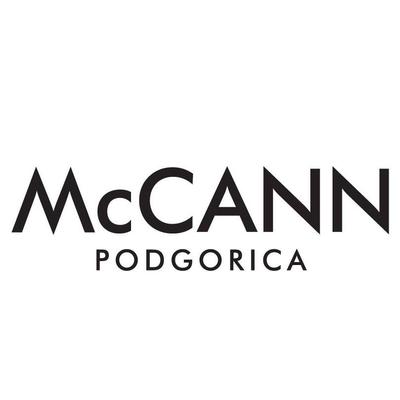McCann Podgorica   Agency Vista