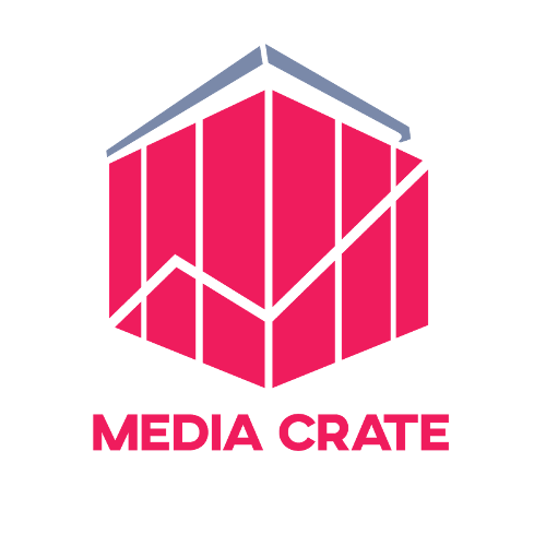 Media Crate | Agency Vista
