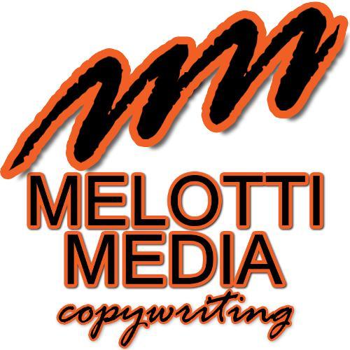 Melotti Media Copywriting   Agency Vista