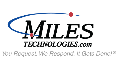 Miles Technologies   Agency Vista