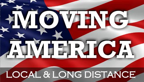 Moving America   Agency Vista